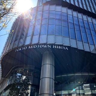 東京お買い物ツアー