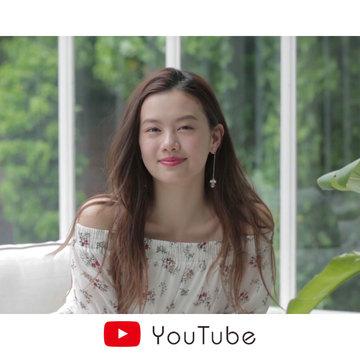 【動画】8月号掲載★意外と知らない「今っぽリップの塗り方」完全レクチャー!【20歳からの可愛いの基本Beauty】