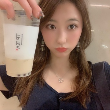 『TP TEA』今日も今日とてタピ活❤︎.*