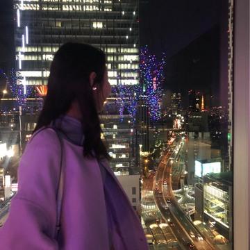 【12/5 OPEN!】渋谷の ''新絶景スポット''!?