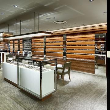 「フォーナインズ 伊勢丹新宿店メンズ館」が移転、拡大してオープン