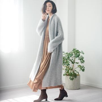 "「YOSHITO」の""感動ブーツ""に注目"