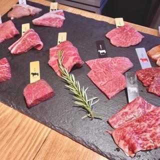 【ぶらりお散歩★美味しい時間】お肉編①