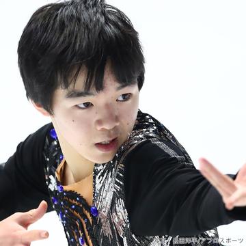 鍵山優真★ 日本スケート界の未来を担うサラブレッド!【フィギュアスケート男子】