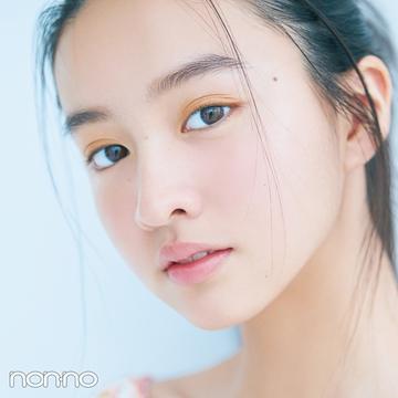 モデルのKōki,がお手本。シャネルの夏限定新色でナチュラルなトレンドメイク