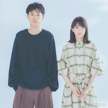 波瑠&成田凌スペシャル対談★ 映画『弥生、三月 -君を愛した30年-』を語る