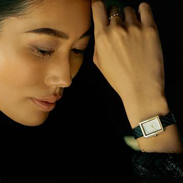 女性らしさとシャープさを兼ね備えた「シャネル」のカリスマ腕時計【洗練と羨望のビジネス腕時計】