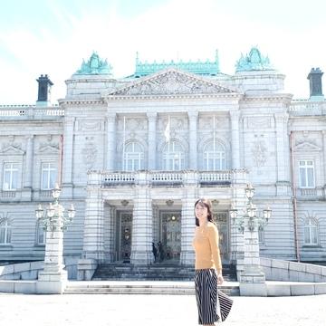 東京のベルサイユ宮殿⁉️