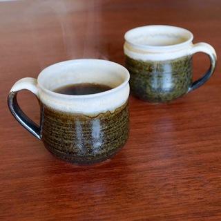 余宮隆さんのコーヒーカップで癒しの時間を。_1_1-1