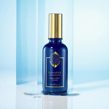 """【""""浄化のハーブ""""セージの香りと植物の息吹がたっぷり】清涼化粧水でクリアな明るさ際立つすこやかな肌へ"""