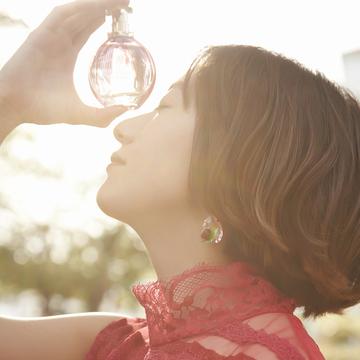 伊藤千晃さんが香水をプロデュース。ハッピー感あふれる新フレグランスが誕生!