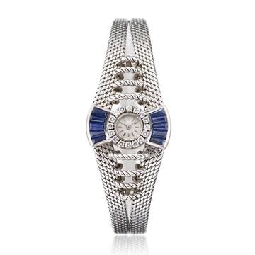 美しき時計の世界を堪能! ヴァシュロン・コンスタンタン「ヘリテージ・レディス展」開催