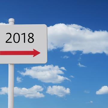 50代女性のホンネ:2018年、どんな年にする?
