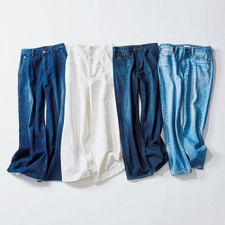 春の淡色カラーバッグから1万円以下のデニムまで【人気記事ランキングトップ5】