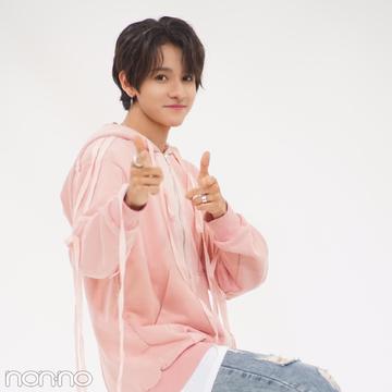 【Web限定動画】KCON 2018 JAPANにも出演決定★Samuel [サムエル] スペシャルインタビュー!