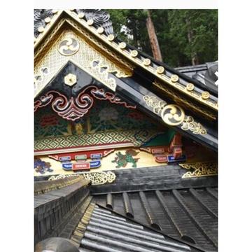 世界遺産 日光二荒山神社へ