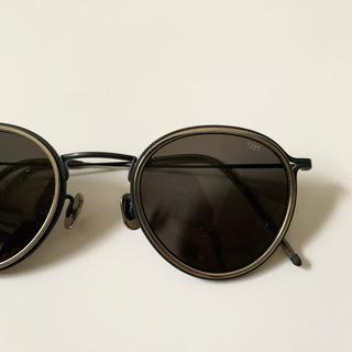 これから必須のサングラス、私のおすすめはEYEVAN 7285_1_2-1