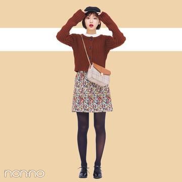 ミニスカートQ&A★ コーデのお悩みからプチプラニーズにも答えます!