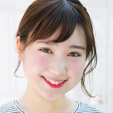 口コミ★カワイイ選抜No.16五味なる海さんはコンシーラーをハイライトとして使用!