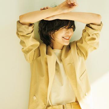 美肌や美髪をキープする秘訣は?富岡佳子さんが読者からの質問に答えます―ビューティー編―