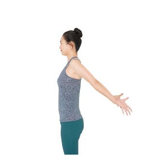 ほっそり二の腕が戻ってくる!ストレッチで肩関節を正しい位置にリセット| 40代ヘルスケア