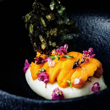 日本の食材とフレンチの技法の融合で食通を魅了する『Plaiga TOKYO』