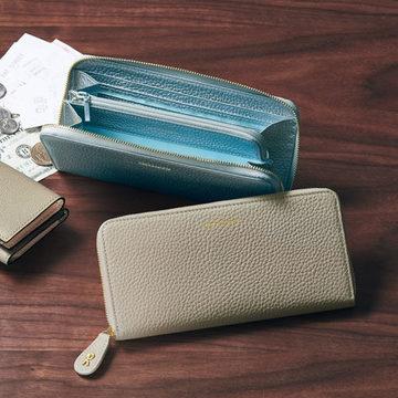 エクラプレミアムの隠れヒットアイテム!新年の始まりは才色兼備なお財布で