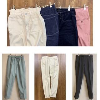 パンツの【適正枚数】について考えてみました。【適正枚数シリーズ#8】