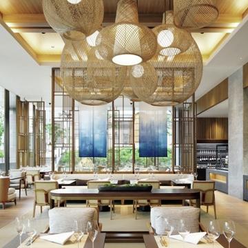 自然や伝統を感じさせるデザインで日本初上陸『JWマリオット・ホテル奈良』