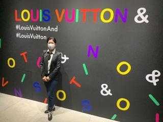 LOUIS VUITTON &_1_2