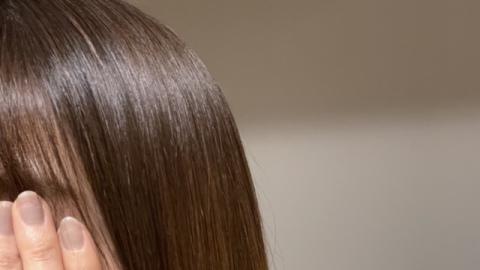 コーデの仕上がりを左右するヘアスタイルを考える【40代 私のクローゼット】_1_3
