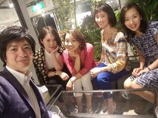 LOLANS 原宿店 レセプションパーティー_1_1