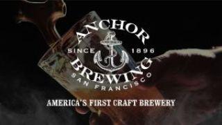 アンカービール ブランドサイト