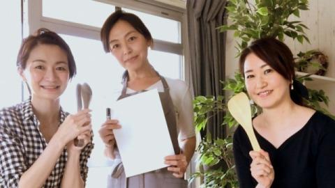 講座に来てくれた美女組no126好美ちゃん、no138あやきちちゃんと。両手に花とはこのこと❤