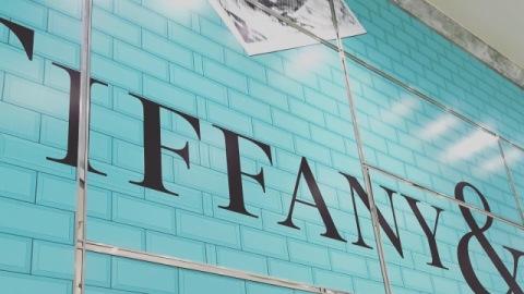 Tiffanyの青い世界♡_1_8