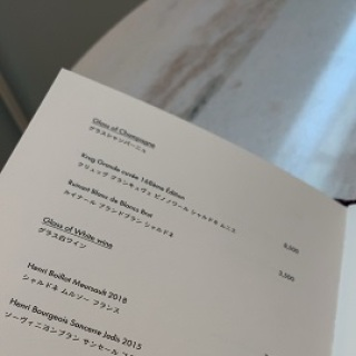 LE CAFE V GINZA _1_5