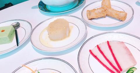 厲家菜にて銀座ランチ♪ ~西太后が愛した料理~_1_1-1