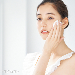 "『suisai』×新木優子の6ヶ月連載""ちいさな一歩""STORY vol.2"