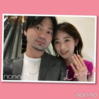 『タップル』で結婚したカップルにインタビュー☆