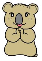 夢とロマンの子守熊
